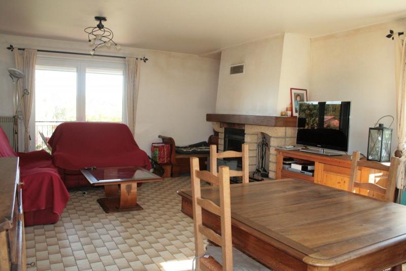 Vente maison / villa Bourgoin jallieu 335000€ - Photo 7