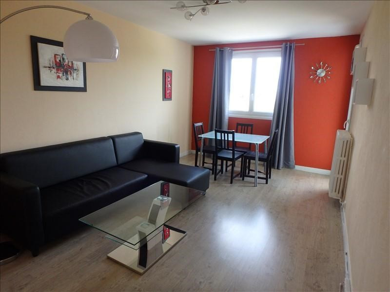 Vente appartement Toulouse 118500€ - Photo 2