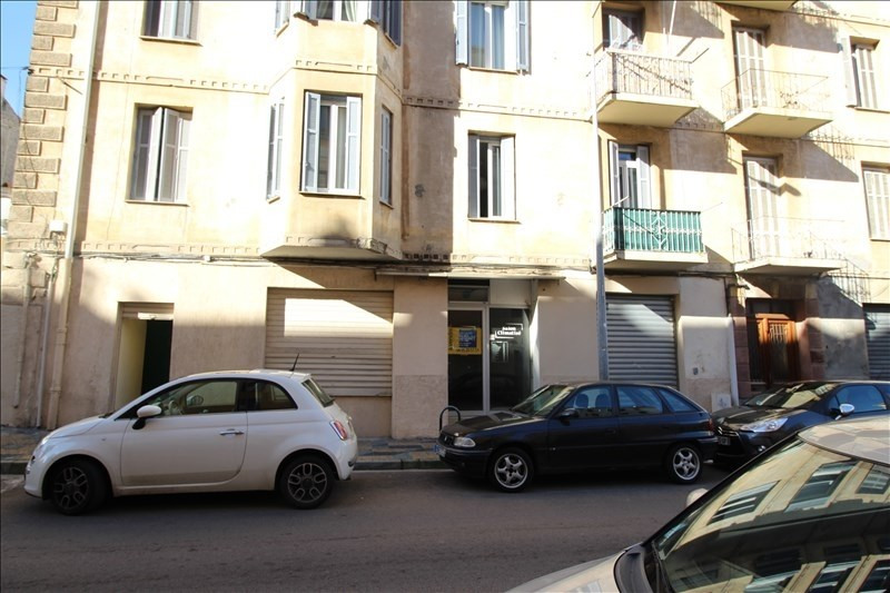 Sale empty room/storage Ajaccio 40 000€ - Picture 1
