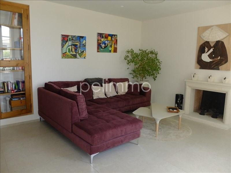 Vente de prestige maison / villa Pelissanne 899000€ - Photo 5