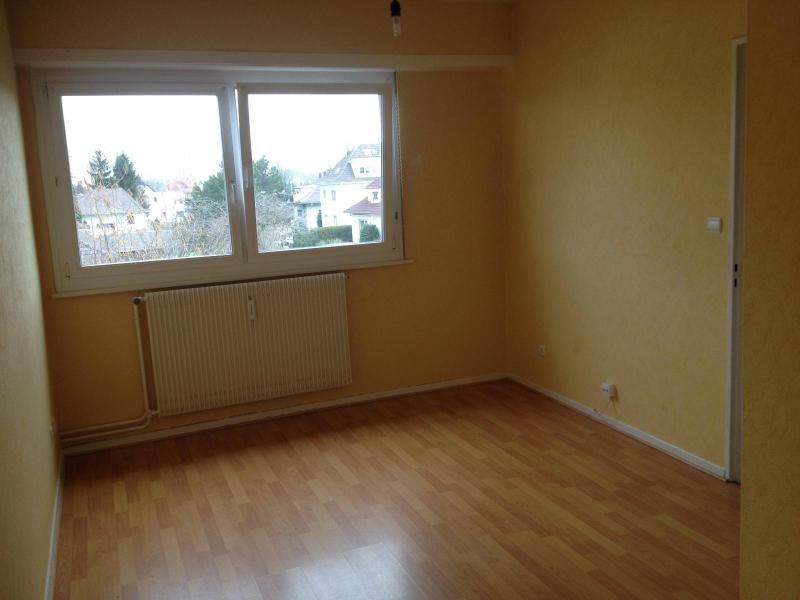 Location appartement Illkirch-graffenstaden 650€ CC - Photo 2