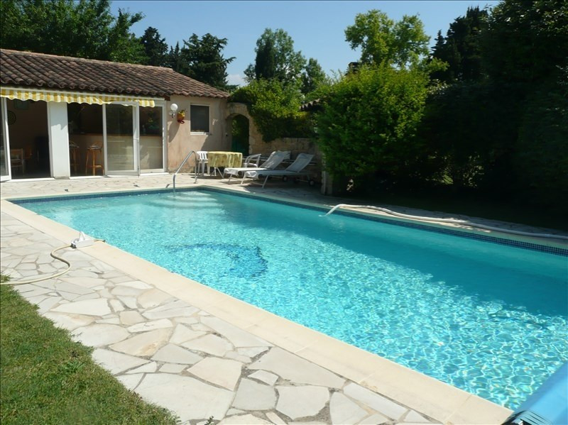 Immobile residenziali di prestigio casa Loriol du comtat 619000€ - Fotografia 4