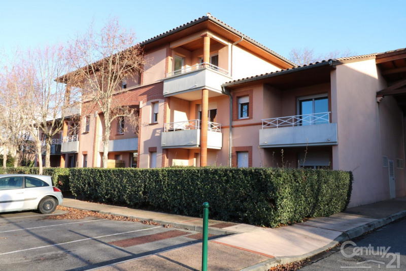 Investment property apartment Toulouse 76 000€ - Picture 1