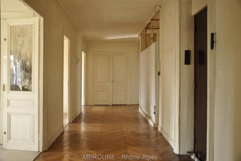 Deluxe sale apartment Lyon 6ème 980000€ - Picture 5