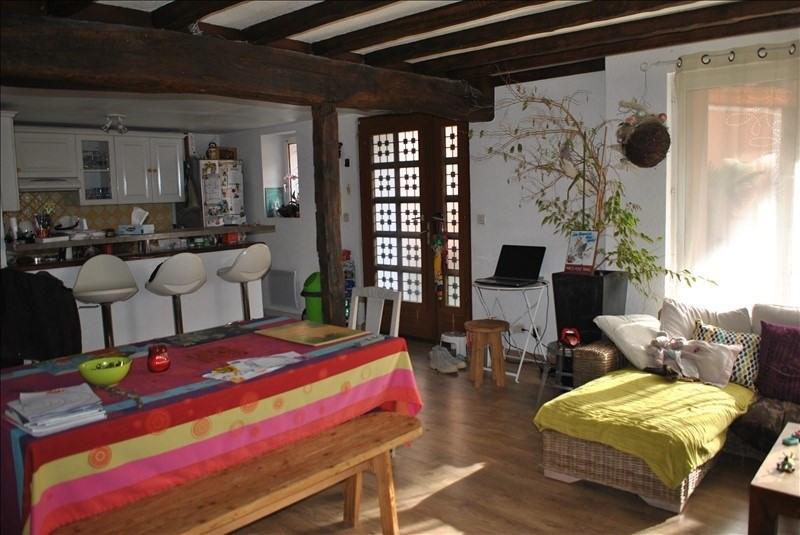 Sale house / villa Roanne 137000€ - Picture 2