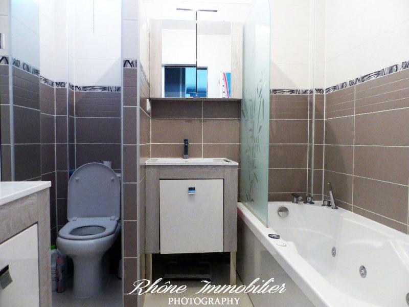 Vente appartement Meyzieu 184000€ - Photo 7