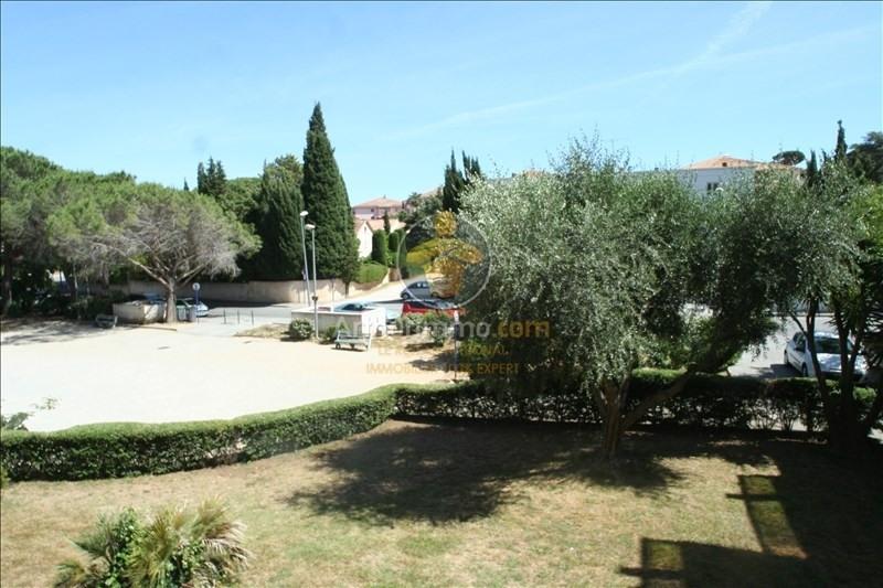 Vente appartement Sainte maxime 212000€ - Photo 8