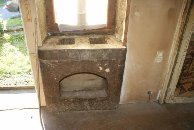 Sale house / villa Gissey le vieil 76500€ - Picture 7
