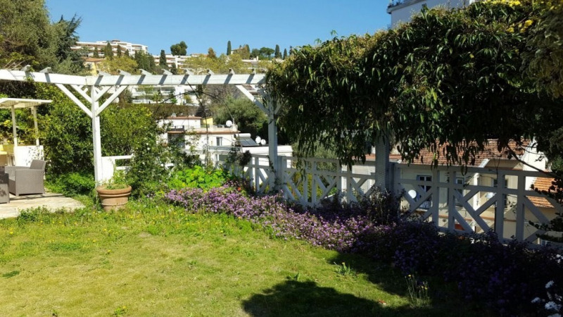 Vente de prestige maison / villa Nice 995000€ - Photo 2
