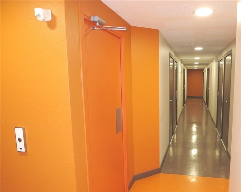 Investment property apartment Montpellier 80 000€ - Picture 5