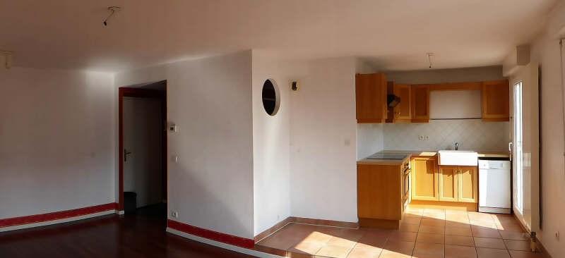 Vente appartement Soultz les bains 149000€ - Photo 3