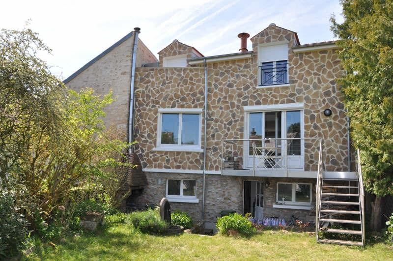 Vente maison / villa Feucherolles 799 000€ - Photo 1