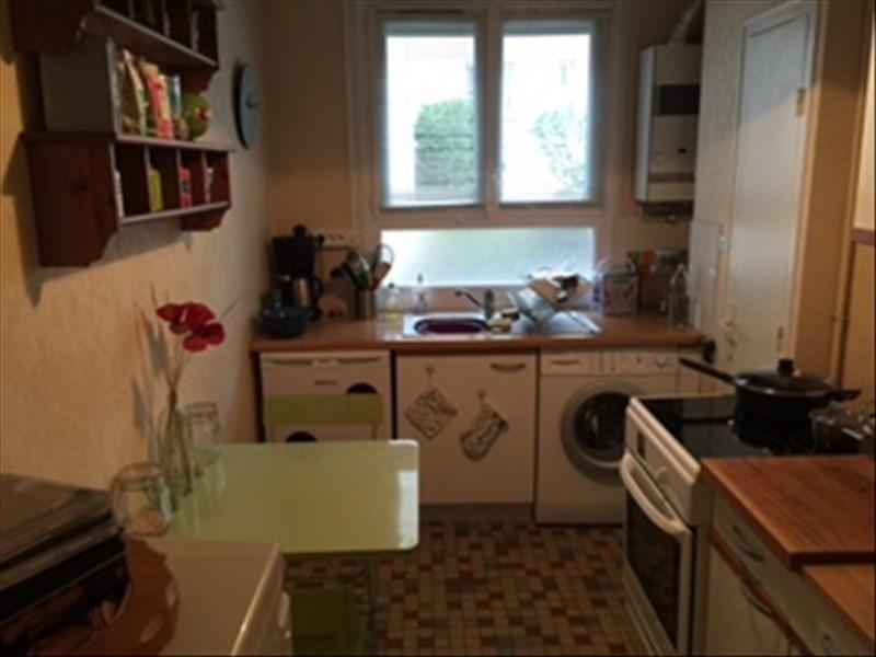 Location appartement Nantes 695€ CC - Photo 1