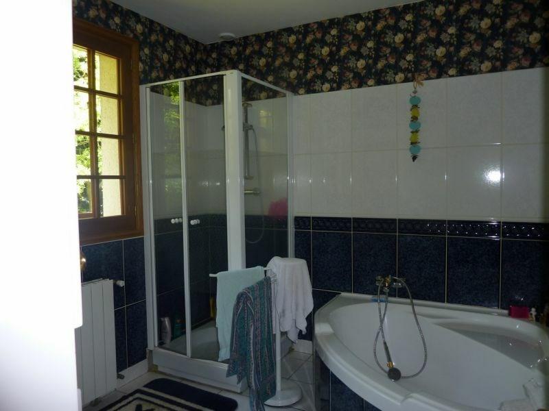 Vente de prestige maison / villa Annebault 493500€ - Photo 6