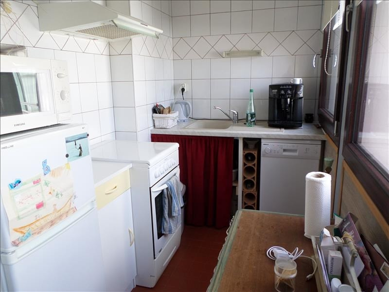 Sale apartment Oyonnax 43500€ - Picture 1