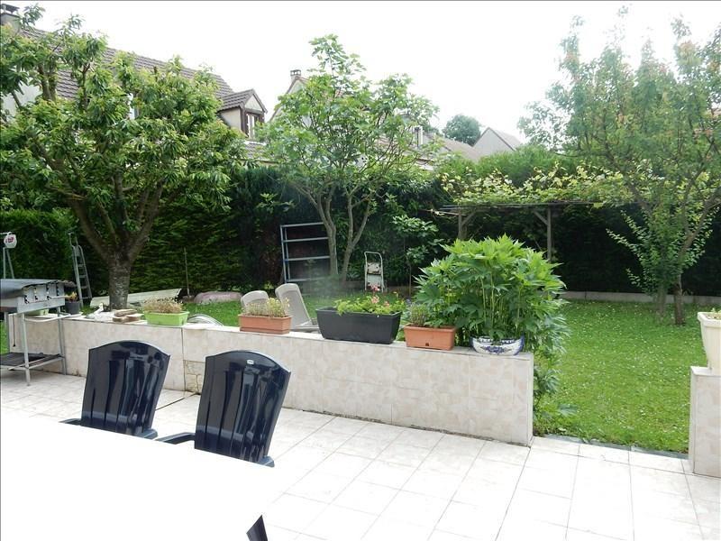 Sale house / villa Sarcelles 283000€ - Picture 4