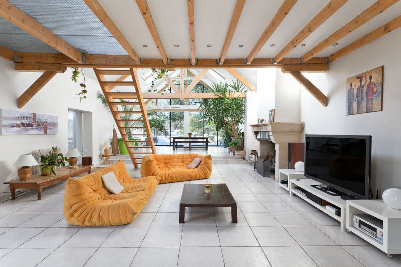 Vendita casa Sainte  genevieve 469000€ - Fotografia 1