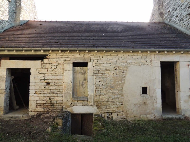 Produit d'investissement maison / villa Poilly sur serein 89000€ - Photo 2