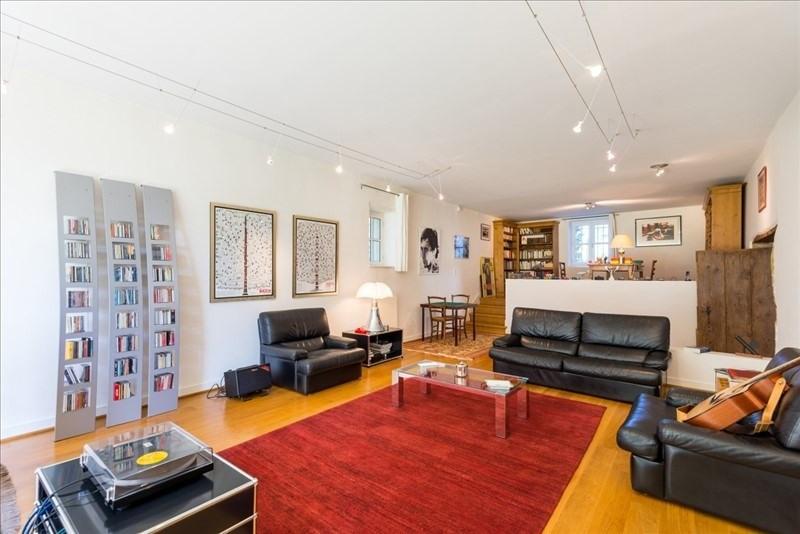 Vente de prestige maison / villa Les cotes d arey 890000€ - Photo 10