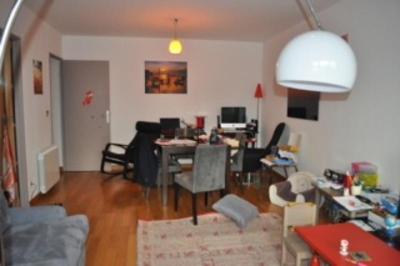 Verkoop van prestige  appartement Villejuif 387500€ - Foto 8