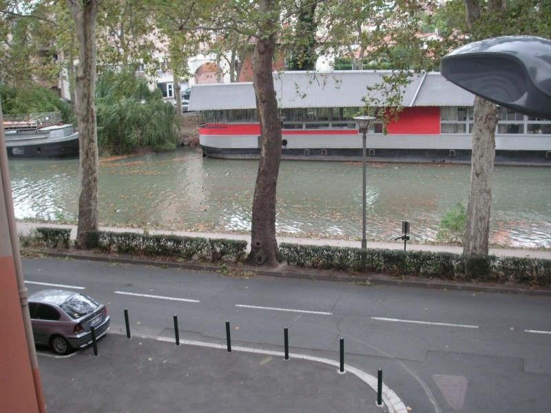 Rental apartment Toulouse 605€ CC - Picture 1