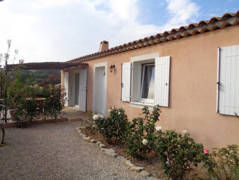 Vente maison / villa Salernes 275000€ - Photo 6