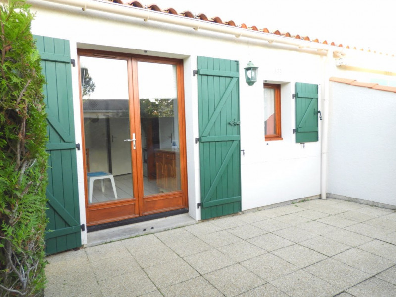 Sale house / villa Saint palais sur mer 157940€ - Picture 2
