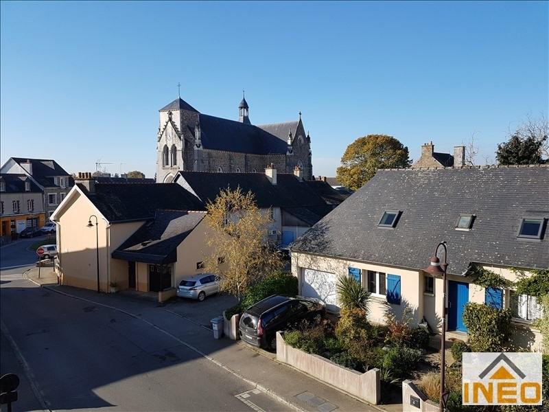 Vente appartement La meziere 107000€ - Photo 3