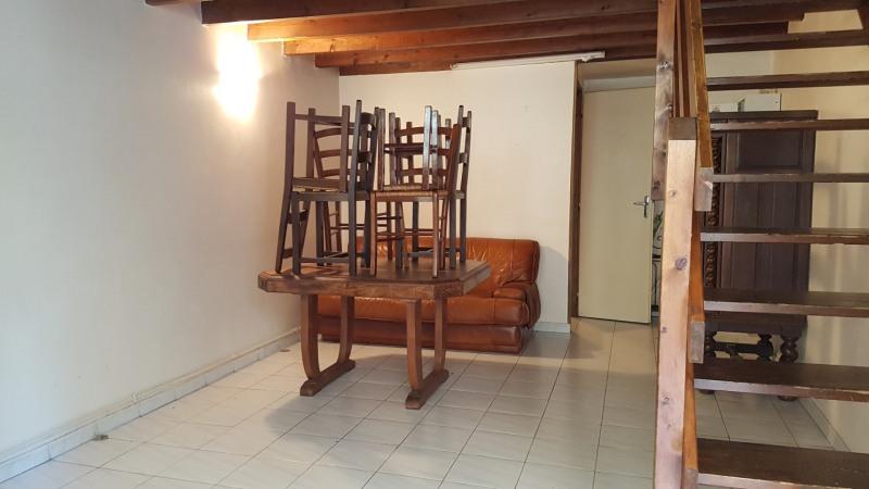 Vente appartement Grenoble 106000€ - Photo 1