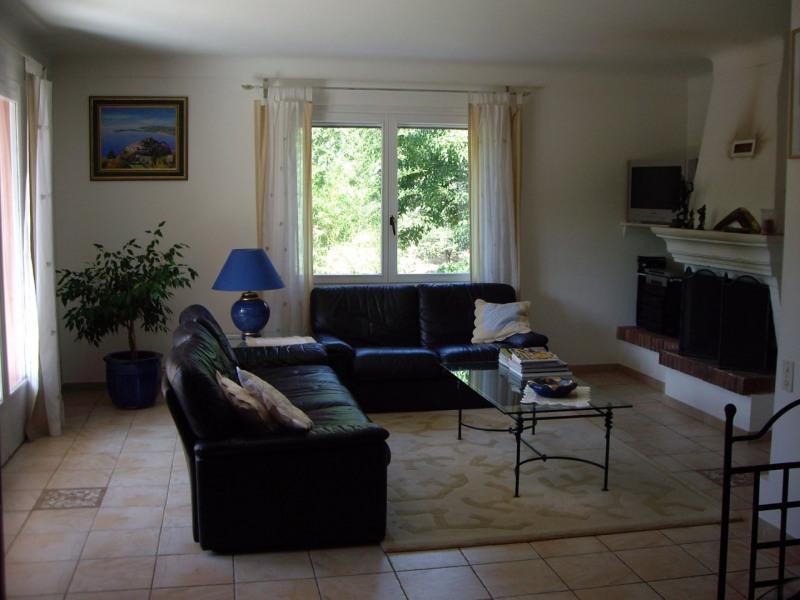 Sale house / villa Salernes 420000€ - Picture 6