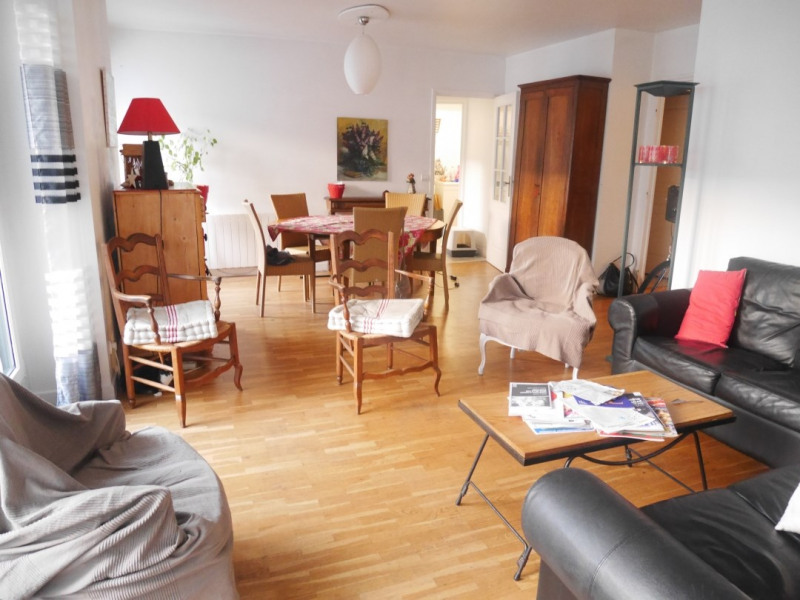 Deluxe sale apartment Levallois-perret 1 390 000€ - Picture 3