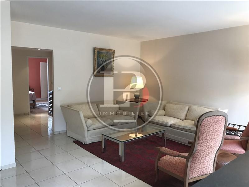 Vente appartement St nom la breteche 429000€ - Photo 6