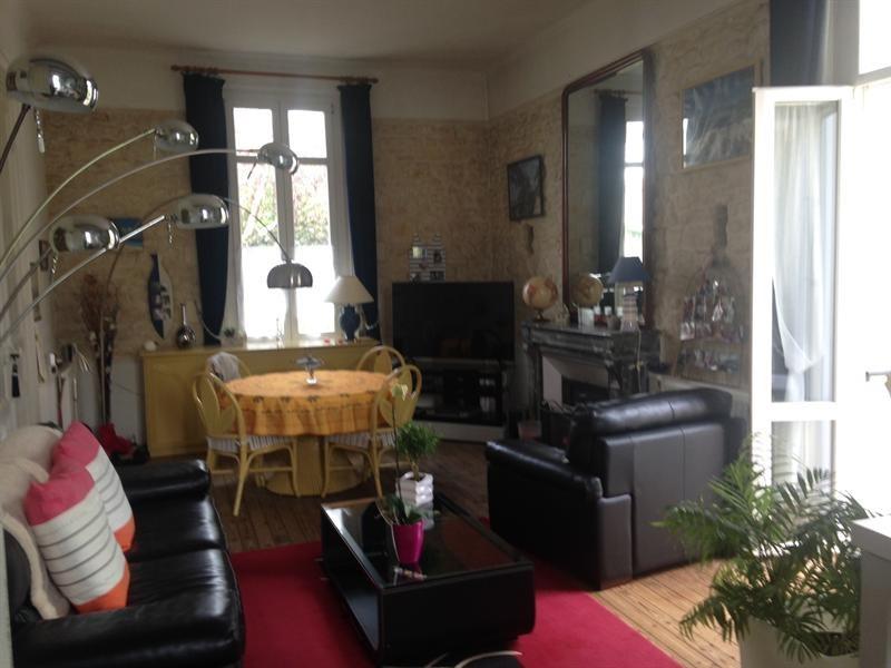 Vente maison / villa Saint georges de didonne 682500€ - Photo 4