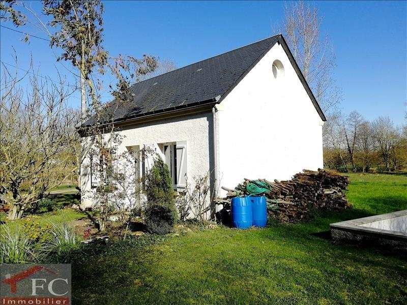 Sale house / villa Villedomer 244650€ - Picture 6