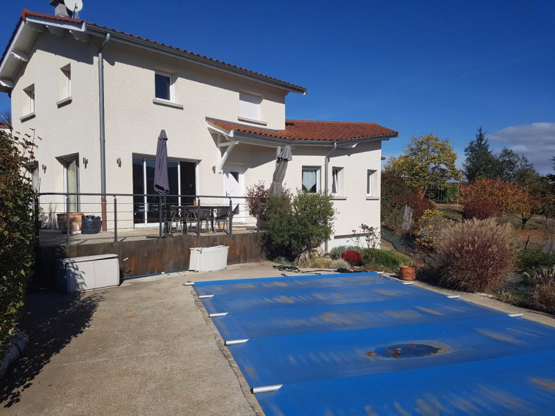 Sale house / villa Bessenay 363 000€ - Picture 2