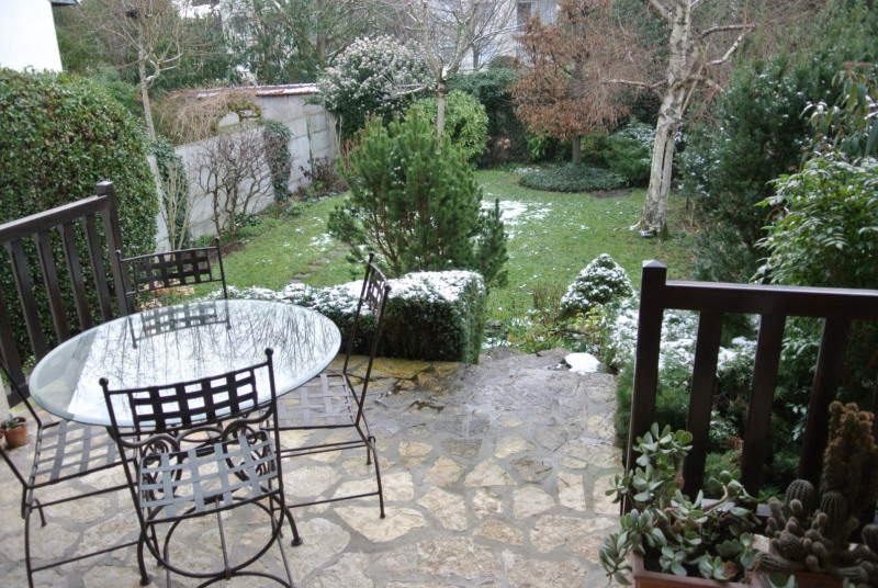 Vente maison / villa Villemomble 495 000€ - Photo 10