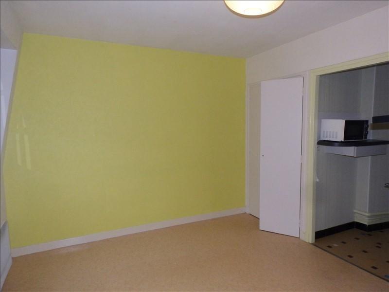 Location appartement Moulins 330€ CC - Photo 1