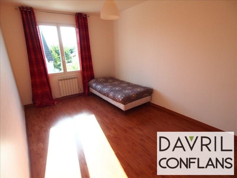 Vente maison / villa Conflans ste honorine 410000€ - Photo 8
