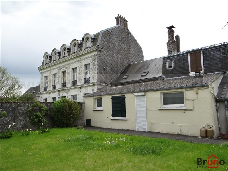 Vente maison / villa Le crotoy 483000€ - Photo 4