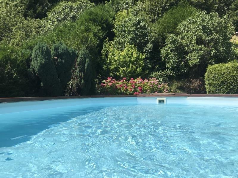 Sale house / villa Tresserve 450000€ - Picture 1