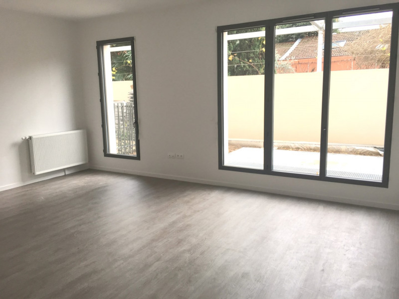 Location bureau Montreuil 1 420€ HT/HC - Photo 1