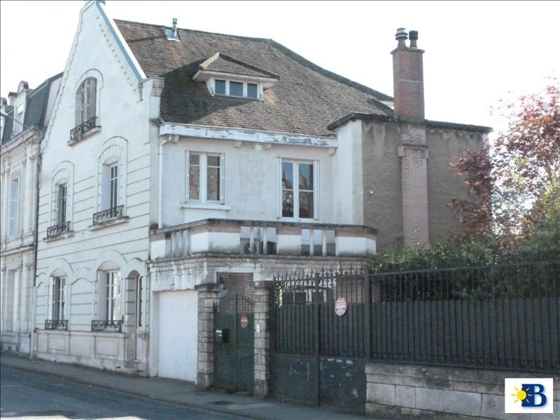 Vente maison / villa Chatellerault 190800€ - Photo 6
