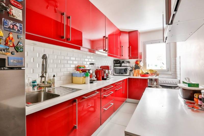 Vente appartement Paris 12ème 719000€ - Photo 1