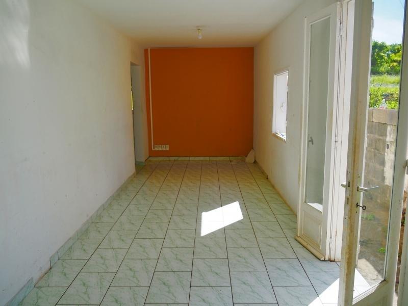 Vente maison / villa Le tampon 144000€ - Photo 4