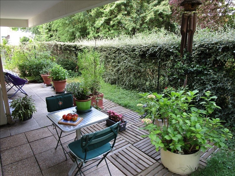 Sale apartment Montmorency 347000€ - Picture 5
