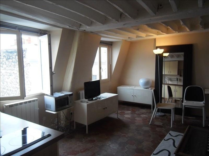 Location appartement Paris 5ème 1120€ CC - Photo 4