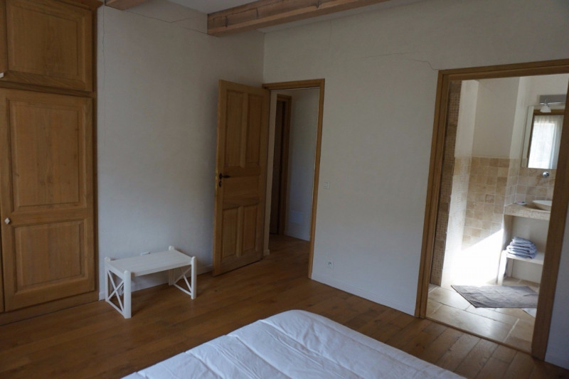 Vente de prestige maison / villa Petreto-bicchisano 550000€ - Photo 11
