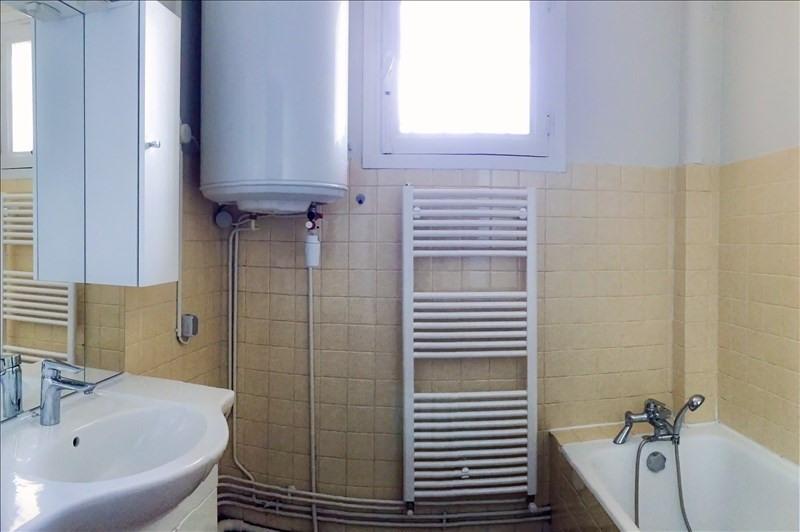 Location appartement Lyon 8ème 940€ CC - Photo 9