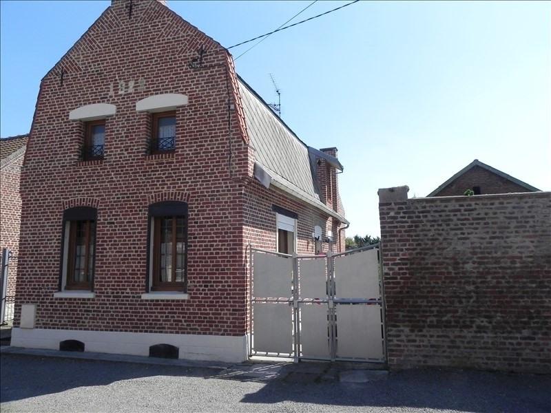 Vente maison / villa Cambrai 155000€ - Photo 1