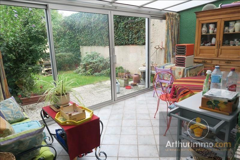 Vente maison / villa Savigny le temple 260000€ - Photo 7